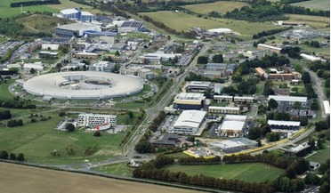 ESA Business Incubation Centre United Kingdom (ESA BIC UK), Harwell, Science & Technology Facilities Council, STFC