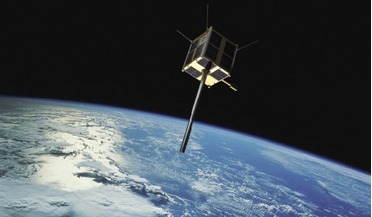 AISSat, microsatellites, NASA, NorSat, Norwegian Space Agency