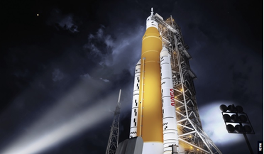 Artemis, NASA, SLS, Space Launch System