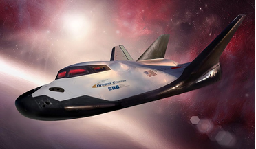 Dream Chaser, multi-mission, Sierra Nevada Corp, SNC, space utility vehicle