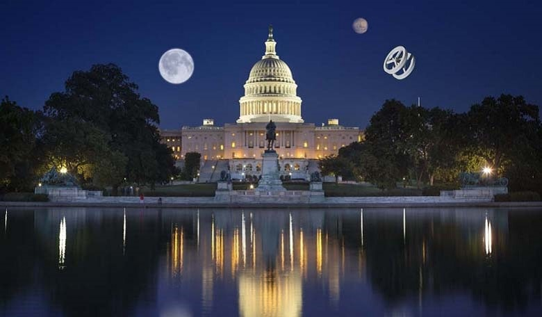 Rick Tumlinson Publishes
