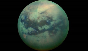 Huygens Probe, Methane, Methane Atmosphere, Planetary Science Archive, Titan