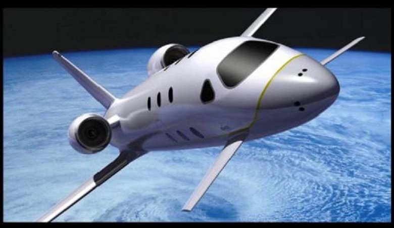 Airbus Spaceplane May Be the Future of Space Tourism