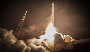 Cape Canaveral, Dragon, Elon Musk, launch, SpaceX