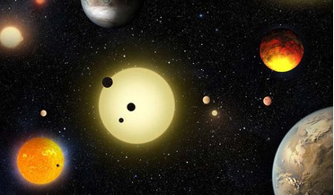 NASA, Kepler, exoplanets, transit method, K2