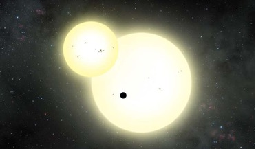 KELT, Kepler-1647b, NASA's Goddard Space Flight Centre, Tatooine planet, transiting circumbinary planet (CBP)