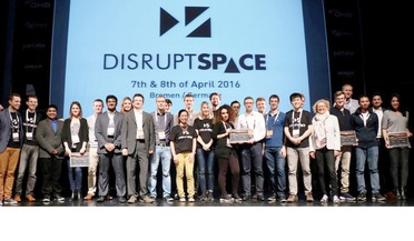 agile aerospace,  Valispace, Bremen,  innovation, Disrupt Space, SpaceBoard, T-Minus Engineering