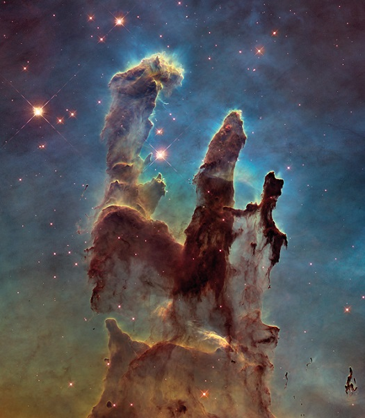 Credit: NASA, ESA/Hubble and the Hubble Heritage Team