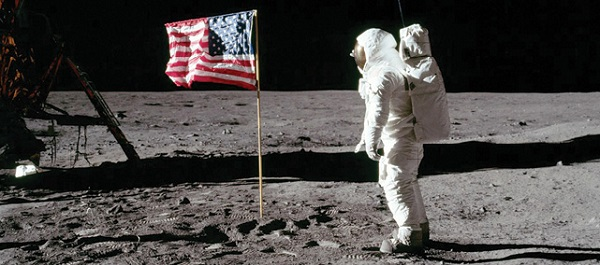 The Apollo Moon landings brought back 842 pounds of lunar material under strict NASA control NASA claims that the samples are 'a limited national resource and a future heritage' and so far less than 10 per cent of the total has been subjected to any experimentation