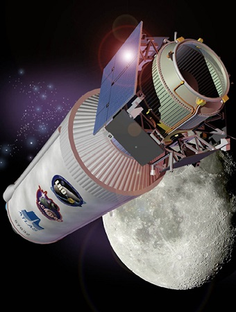 Lunar CRater Observation and Sensing Satellite (LCROSS) mission