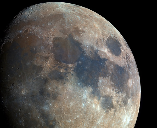 The Moon Agreement states that no country can claim ownership of the Moon or build military bases on it.