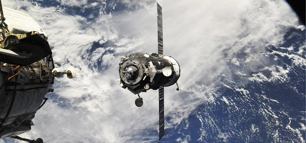 Everything launched into space must be registered.